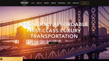 NYC Perfect Transportation
