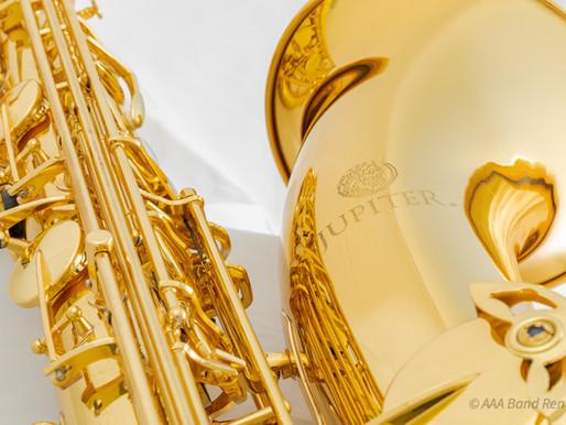 Saxophone Rental Guide