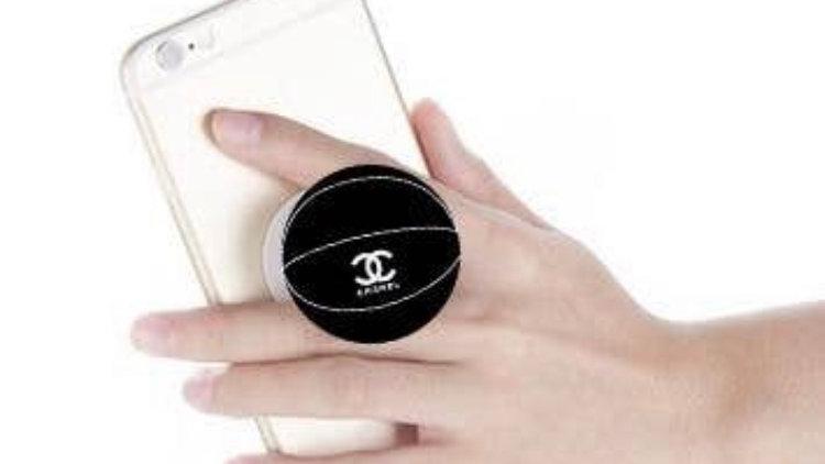 Chanel  Basketball Phone Grip