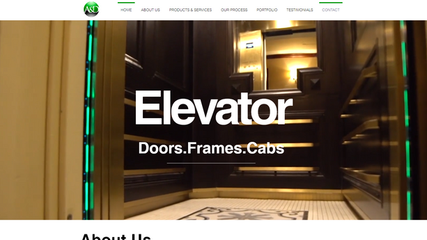 FireShot Capture 016 - Elevator Manufact