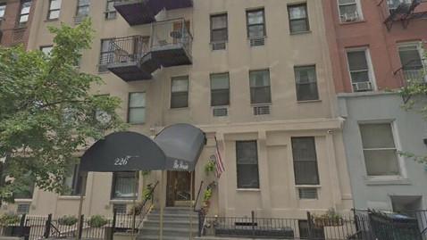 226 E 95th St. New York