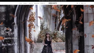 dressearth.com