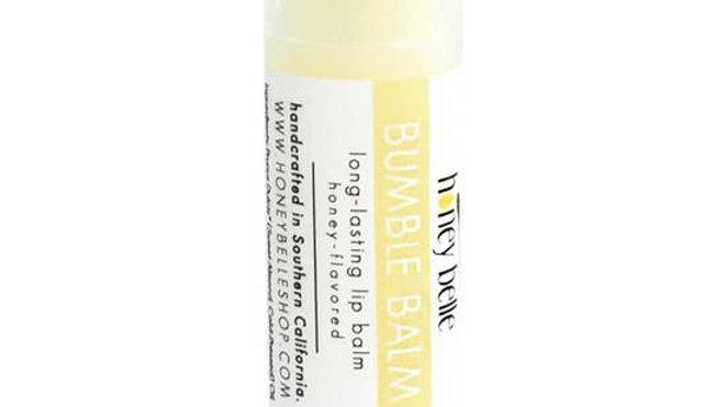Bumble Bee Lip Balm