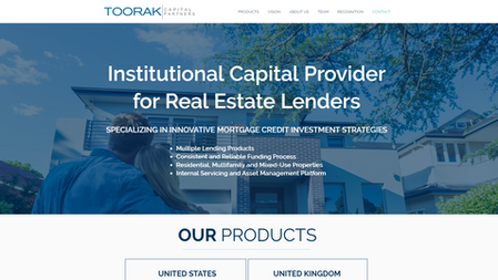 Toorak Capital Partners