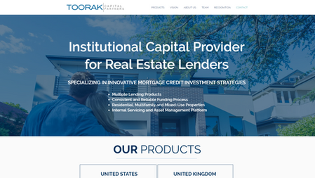 Toorak Capital Partners