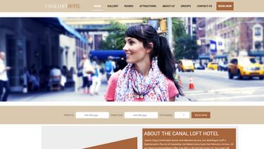 canallofthotel.com