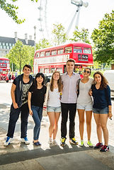 Unforgettable English Summer: Individual Stay in London, England