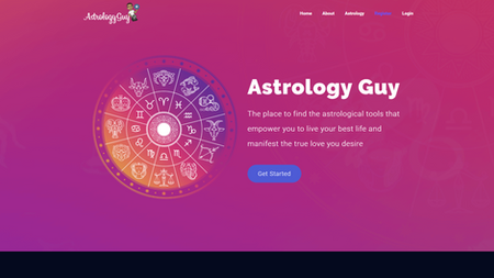 Astrology Guy
