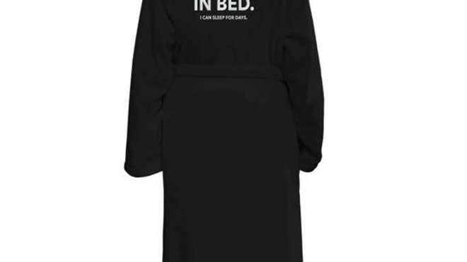 Robe-I'm Great In Bed