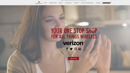 BH Wireless - Verizon