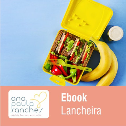 Ebook Lancheira