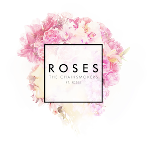 Roses_(featuring_ROZES)_(Official_Single