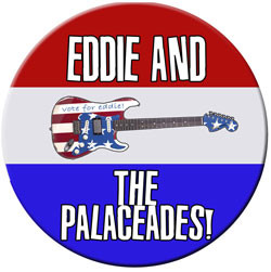 """Eddie and The Palaceades!"" CLICK FOR MORE"