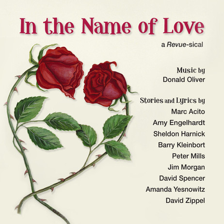 """In the Name of Love"" CLICK FOR MORE"