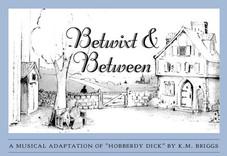 """""""Betwixt & Between"""""""