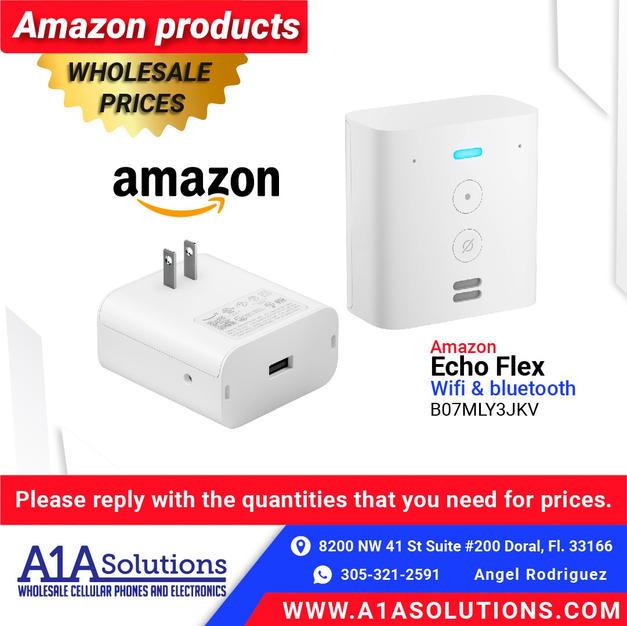 Amazon Plug-ins