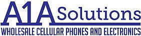 Wholesale Cell Phones | Wholesale Electronics | A1A Solutions | Wholesale Smartphones | Wholesale Mobile Phones