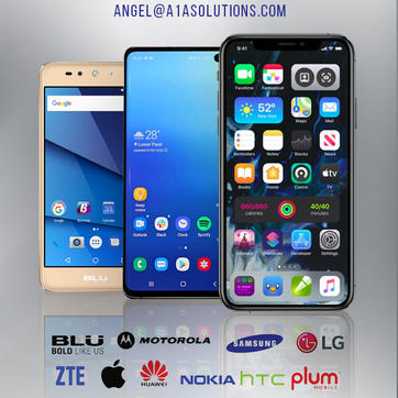 Wholesale Cellular Phones and Electronics