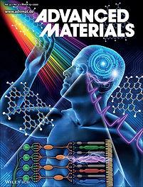 Advanced Materials, 2020, Inside Front c