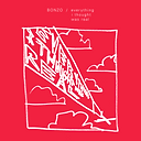 Bonzo - Everything I Thought Was Real   ET!KET Records   indie band   indie music   Leuven
