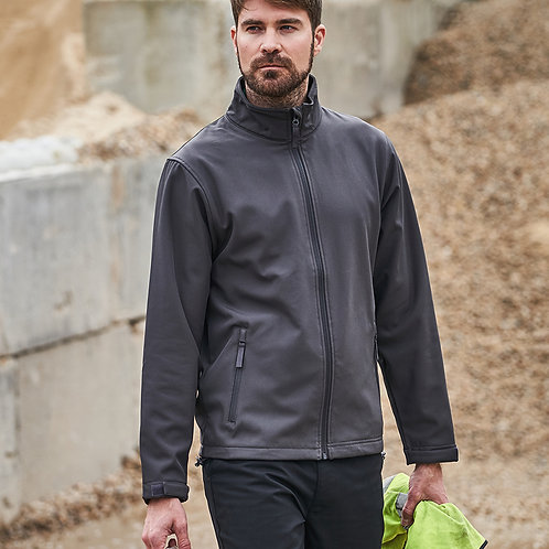Pro RTX Two Layer Soft Shell Jacket