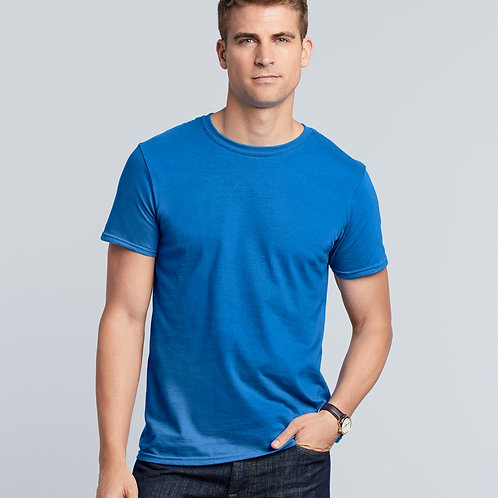 Gildan SoftStyle 100% Cotton T-Shirt