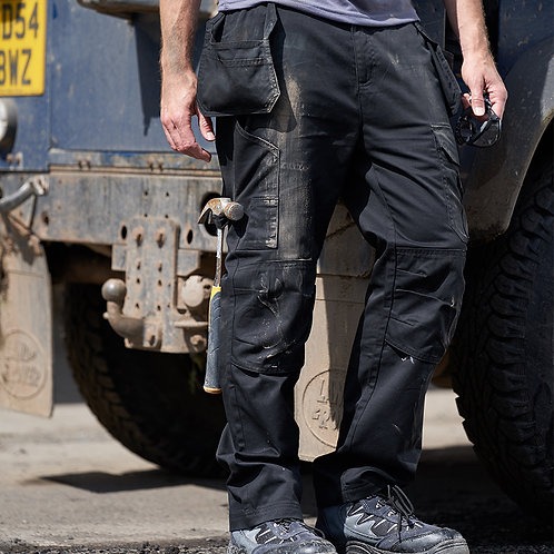 Pro RTX Tradesman Trousers