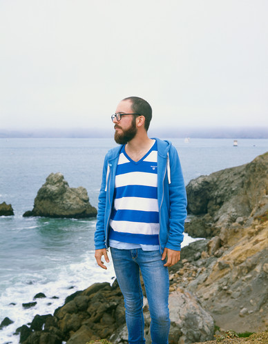 Phillip   San Fransisco, CA   2012