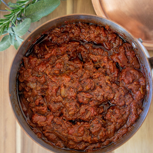 Tomato sauce - small