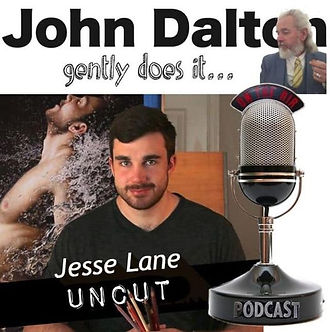 JohnDaltonPodcast