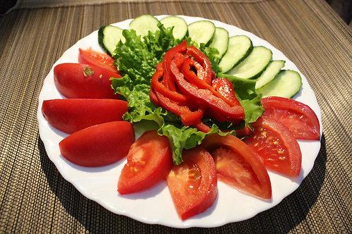 Овощное