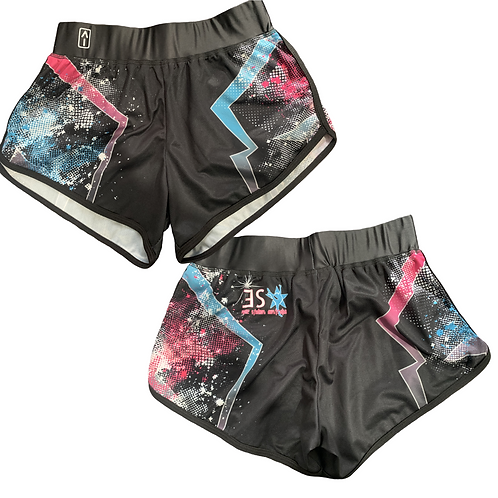 X5 Sport Shorts