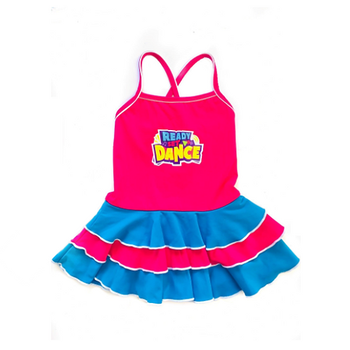 READY SET DANCE TUTU