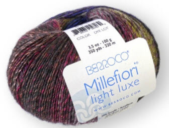 Berroco Millefiori Light Luxe