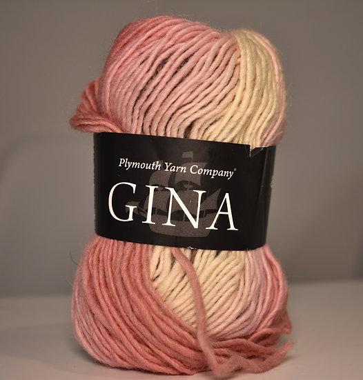 Plymouth Gina