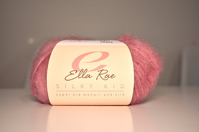 Ella Rae Silky Kid