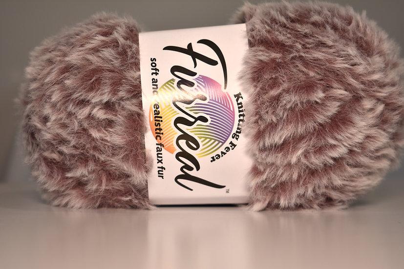 Knitting Fever Inc. Furreal
