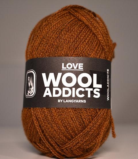 Lang Wool Addicts Love