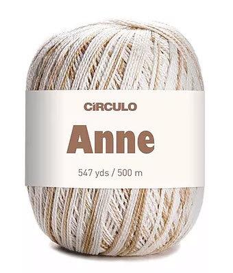 Circulo - Anne
