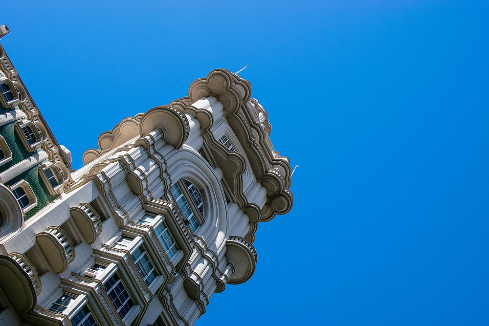 Imagen de Buenos Aires - Edificio