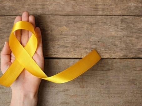 Setembro Amarelo- Mês de Prevenção ao Suicídio