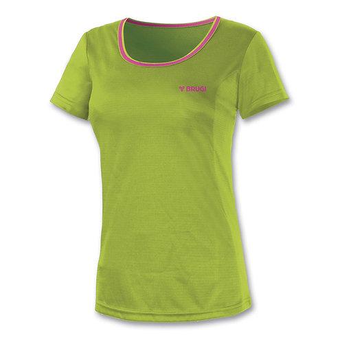 T-Shirt mit Prägung