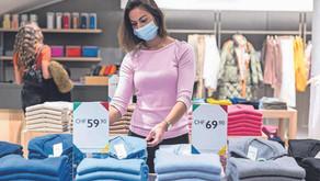 Generelle Maskenpflicht entzweit Detaillisten und grosse Läden