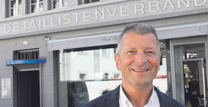 Interview mit Rolf Bossart