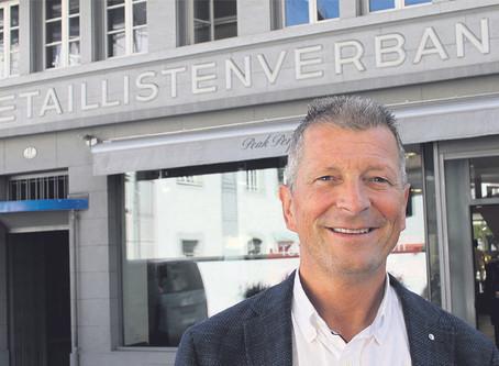 Interview mit Rolf Bossart