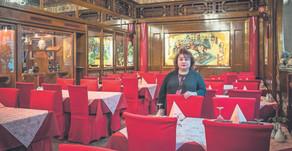 Gastronomie in der Corona-Krise
