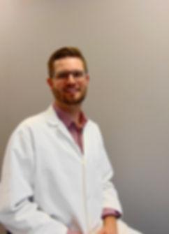 Curtis Marusiak DD - Beaumont Denture & Implant Clinic Ltd.