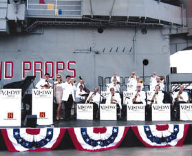 History Channel Special with The Alan Quinn Orchestra.jpg