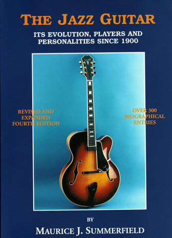 Entry in the book The Jazz Guitar-1.jpg
