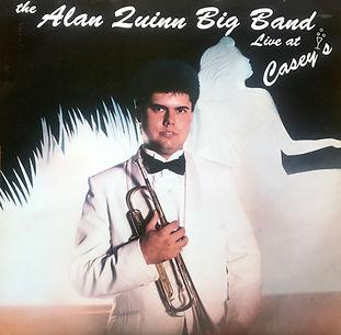 Alan Quinn Big Band - Live at Casey's.JPG